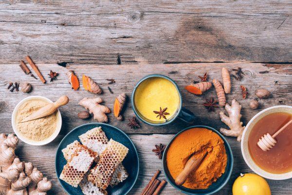 Ayurveda Diet & Lifestyle